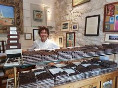 Joel Durand, Master Chocolatier, St-Remy-de-Provence