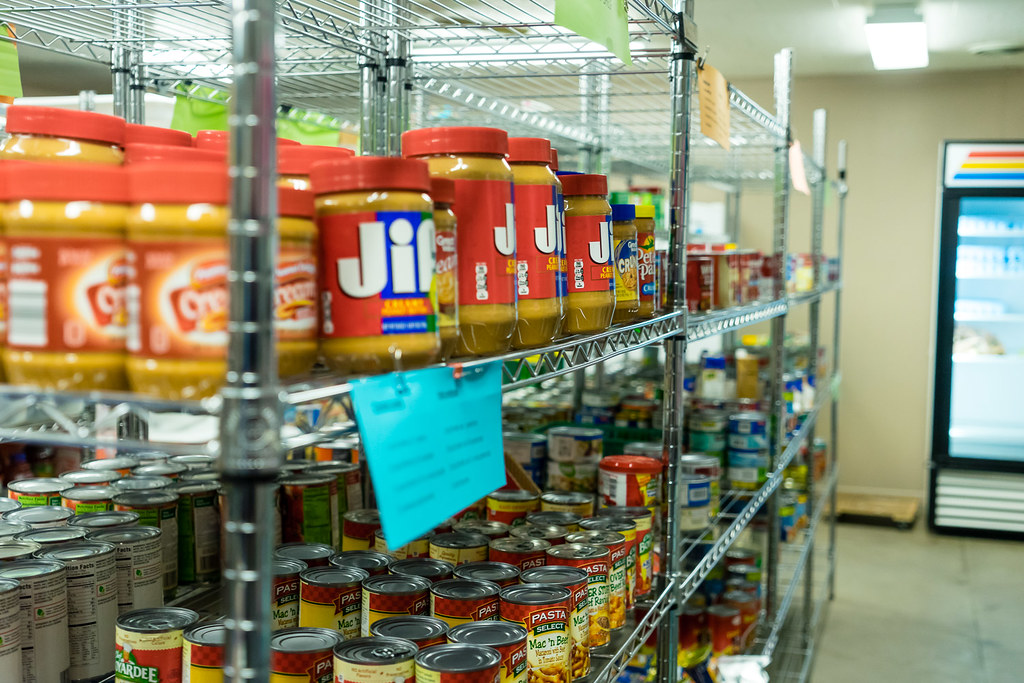 Oncor-Food Drive-North Ellis County-8