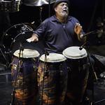 Poncho Sanchez Band at Kirk Douglas Theater 6.25.16