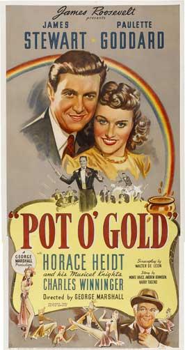 Pot o' Gold - Poster 3