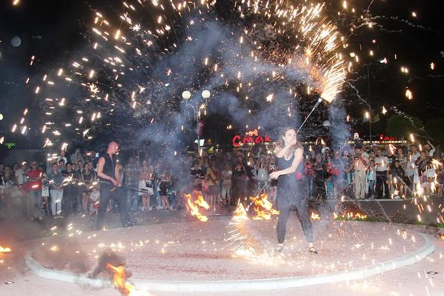 У Костополі відсвяткували День міста