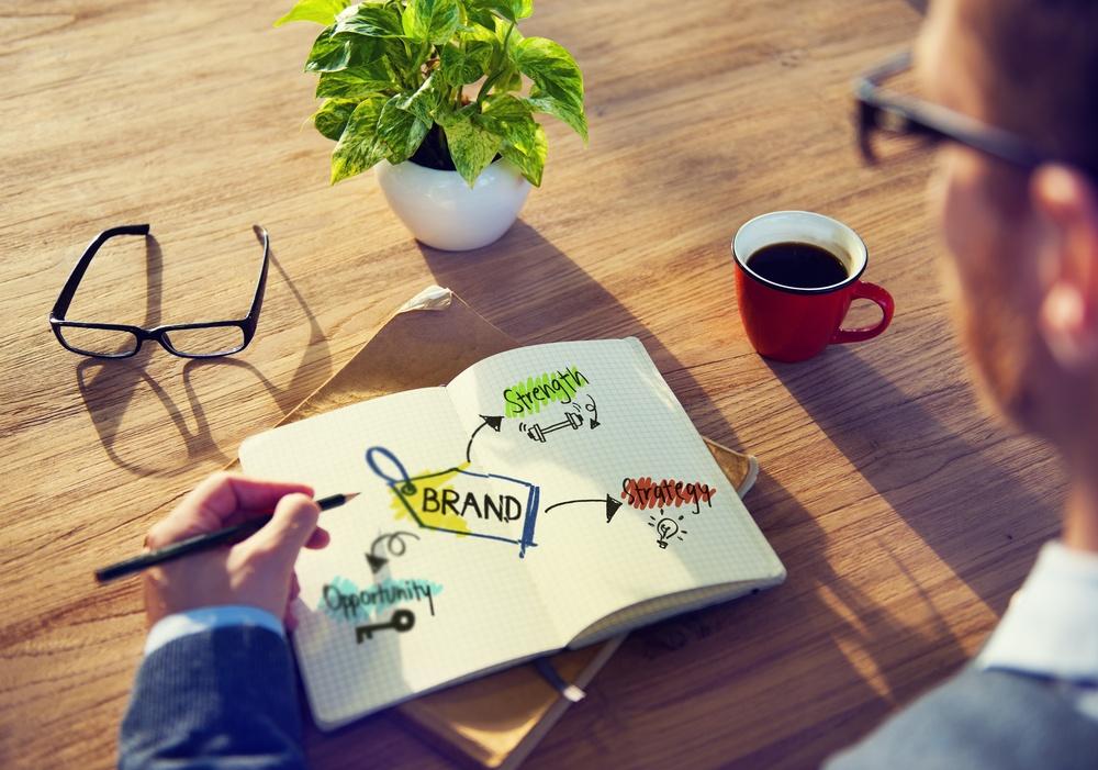 Thương hiệu - Thương hiệu là một yếu tố không thể thiếu đối với doanh nghiệp