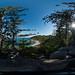 Arthur Bay Lookout by Corey Hamilton