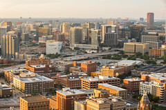 Downtown Dallas - Texas