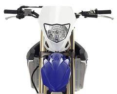 Yamaha WR 250 F 2015 - 5
