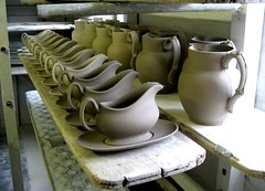 [51691] Stoke-on-Trent : Burslem - Middleport Pottery