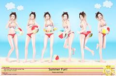 Kirin Soon @ Summerfest !! ^^
