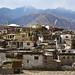 Tibetan village Kibber, India 2016 by reurinkjan