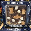 Trader Joe, I think you are doing the s'mores thing wrong.