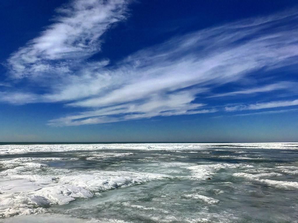 East Point Beach Ontario Tripcarta