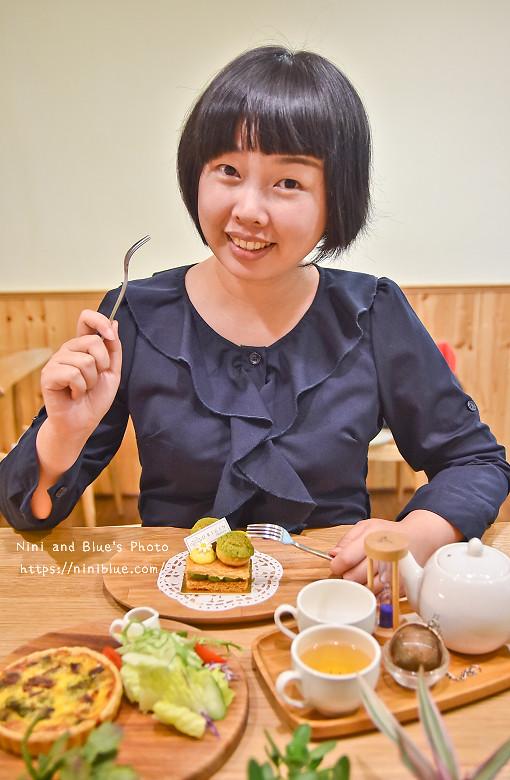 台中甜點小原咖啡菜單menu價位精誠路19