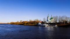 #russia #beautiful#amazing #россия #тюмень #tyumen #красиво