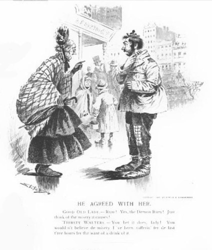 he agreed with her (1895)
