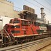 Tren Suburbano - Ferromex Train Outside Power Plant por ramalama_22