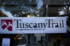 2017 - Tuscany Trail, Italy
