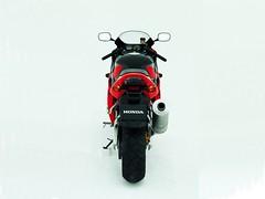 Honda CBR 900 RR FIREBLADE 2003 - 10