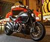 Ducati DIAVEL CARBON 1200 2015 - 19
