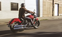 Indian 999 SCOUT Sixty 2018 - 12