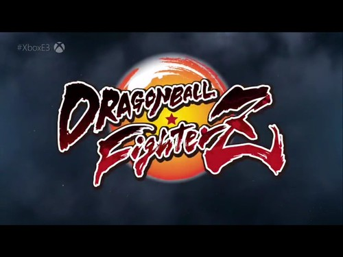 dragonball-fighter-Z - title