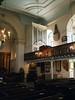 St Mary's Church Organ, Twickenham - London.