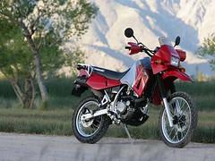 Kawasaki KLR 650 2002 - 16