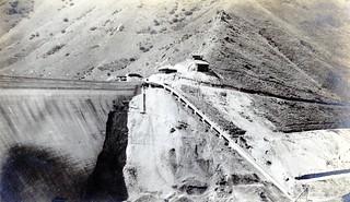[IDAHO-A-0360] Arrowrock Dam