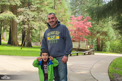 Home School Family Camp  May 2017-18