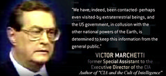 Victor Marchetti - CIA and the Cult of Intelligence