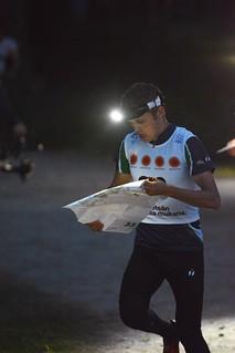 Jukolan viesti - Jukola relay (Joensuu-Jukola, 20170617)