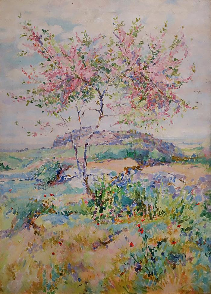 Armenian impressionism_16_Zardaryan