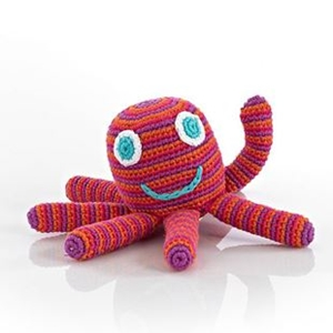 Picture of Rattle Octopus