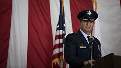 Joint Base MDL welcomes new commander