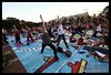 The International Yoga Day