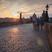 Morgens, halb 6 in Prag