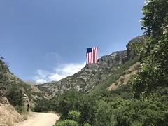 Largest Flag Ever Flown