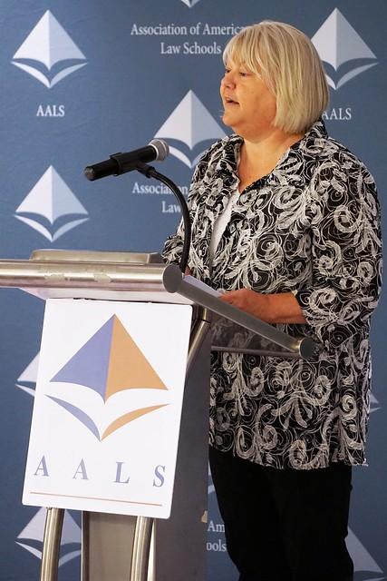 Summer AALS News