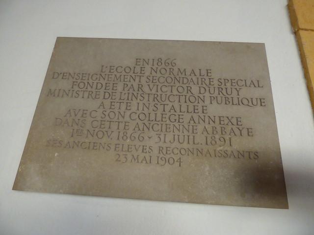 Photo of Stone plaque № 43372