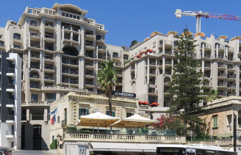 Hotels Near St Julians Malta