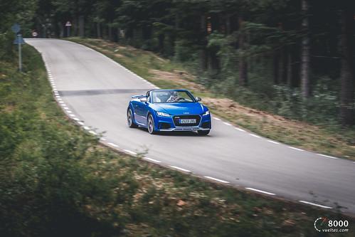 Prueba Audi TT RS - 8000vueltas-40