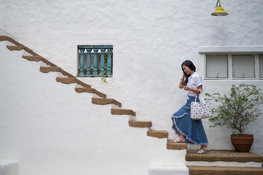 frayed-denim-skirt