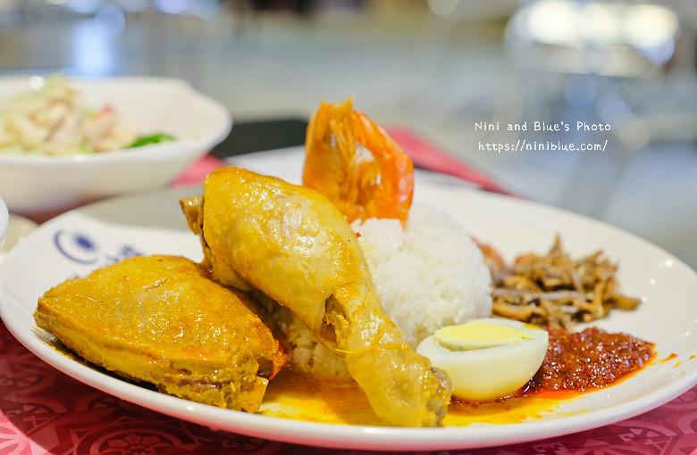 勤美草悟道美食MAMAK檔馬來西亞異國料理11