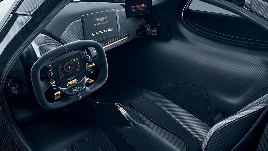 Aston Martin Valkyrie 8954