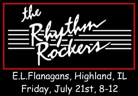 Rhythm Rockers 7-21-17