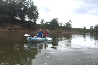 STEM-Trinity River