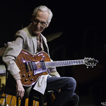 July 10, 2017 - 6:16pm - Pat Martino Organ Trio @ Moss Theater 7.8.17  Images ©2017 Bob Barry