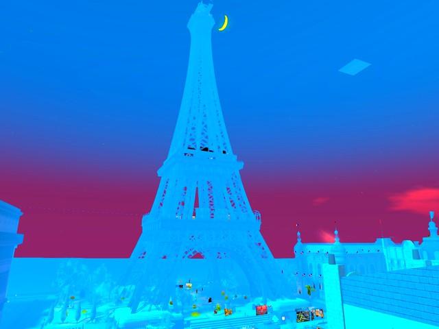 Happy Bastille Day!!f - Paris 1900  Freedom
