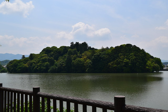 孝元天皇陵