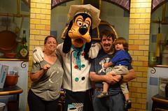 Disneyland Vacation 2017