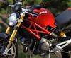 Ducati 1100 MONSTER S 2009 - 36