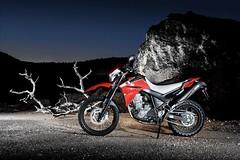 Yamaha XT 660 R 2011 - 6